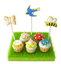 Re-ment#63 Fairy Tales miniature cup cake