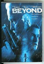 BEYOND, used movie DVD, 2001, crime supernatural horror, Jon Voight