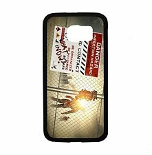 Zombie Aftermath For Samsung Galaxy S6 i9700 Case Cover