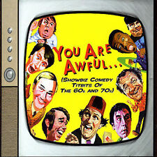 You Are Awful But We Like You by Various Artists (CD, Mar-2006, MSI Music...