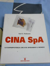 CINA SPA TED C. FISHMAN