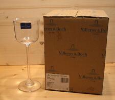 Villeroy & Boch Weissweinglas Lilian 4er Set in OVP