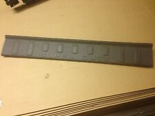 2011 + FORD F350 F250 F450 F550 SUPER DUTY DOOR JAM SILL PLATE SD PLASTIC TRIM