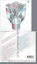 CD--MOLOKO--ALL BACK TO THE MINE | DOPPEL-CD