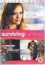 Surviving Summer - DVD - Hilary Duff, Ellen Burstyn, Melissa Leo