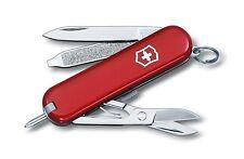 Victorinox Taschenmesser Taschenwerkzeug Signature rot 0.6225 neu OVP