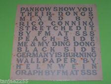 """Pankow - Me & My Ding Dong - 1989 Cahbeat Maxi 12"""""""