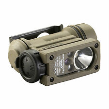 USMC Streamlight Sidewinder Compact II Flashlight NEW