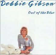 DEBBIE GIBSON - Out Of The Blue - CD New Sealed