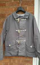 Gloverall wax jacket £275 44 size 5 albam folk engineered research heritage