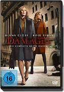 DVD-BOX  -  Damages - Im Netz der Macht  -  Season 3  -  GLENN CLOSE
