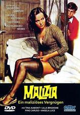 Malizia (2014) - DVD - NEU & OVP - FSK 18
