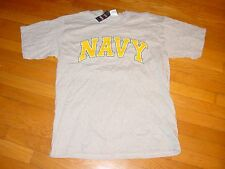 USN United States NAVY Naval Academy   T-Shirt   TAGS  NEW   sz... LARGE