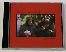 Sun City Girls ‎– Flute And Mask CD - Rare Limited Edition