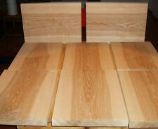 Esche Body ash  Tonholz tonewood 550x360+ x45mm dick gehobelt Gitarre E Bass top