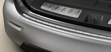 NEW OEM JX35 QX60 REAR STAINLESS STEEL BUMPER PROTECTOR