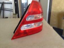 2002-2007 Mercedes C230 C280 C320 Passenger Side Tail Light Right Oem