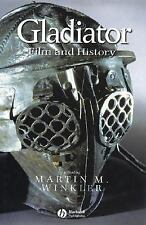 Gladiator : Film and History (2004, Hardcover)