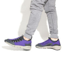 NIKE AIR FOOTSCAPE NM New Motion Trainers Running Gym Casual - UK Size 6 (EU 39)