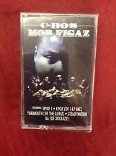 Mon Figaz Cassette New Sealed