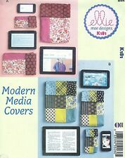 Kwik Sew 181 Electronic Device Cases  Sewing Pattern