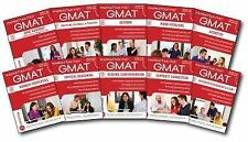 Manhattan Prep GMAT Strategy Guides: Complete GMAT Strategy Guide 6th Edition