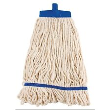 SYR Kentucky Mop Head Cleaning Supplies Equipment Mopping Blue Mop Kitchen