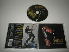 DESPERADO/SOUNDTRACK/LOS LOBOS(EPIC/480944 2)CD ALBUM