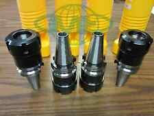 BT30-ER32 COLLET CHUCK W. 70mm GAGE LENGTH-$139.00 to buy 4 chucks-Tool Holder