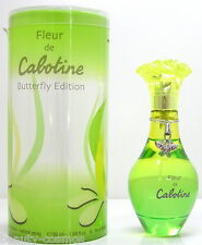 GRES Fleur de Cabotine Butterfly Edition 50 ml EDT Spray Neu OVP