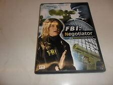 DVD  FBI: Negotiator - Die Unterhändlerin