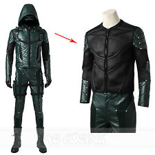 Green Arrow Season 5 Oliver Queen Cosplay Tunics Underwear Just the Underwear