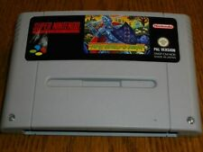 Super Ghouls'n Ghosts für Super Nintendo SNES