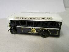 "Lledo Promotional Model  ""Bradford City Tramways ""   w/COA # 124 of 500"
