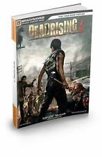 Dead Rising 3 Official Strategy Guide (Official Strategy Guides (Bradygames)), B