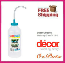 Watering Can 1L by Decor Garden - Great for Self watering Pots