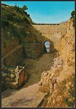 AA1921 Salerno - Provincia - Velia - Porta Arcaica