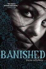 Sophie Littlefield - Banished (2011) - Used - Trade Paper (Paperback)