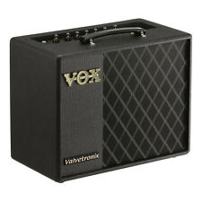 Vox VT20X 20W 1x8 Modeling Combo Guitar Virtual Element Technology Amplifier DSP