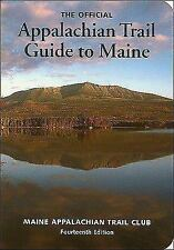Appalachian Trail Guide to Maine (2009, Paperback)