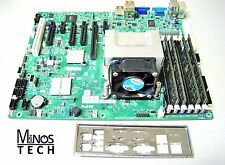 SuperMicro X8SIA-F Server Motherboard, I/O Shield, 32G Memory, X3450 CPU & Fan!
