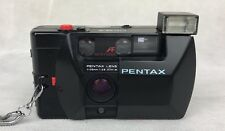 Vintage / Retro Pentax PC35 AF 1980s Compact 35mm Film Camera **FREE UK P&P**