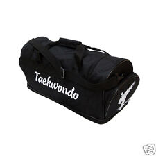 TaeKwonDo Gear Bag TKD ATA WTF KTA Approved Sport Sparring Training Gym Fitness