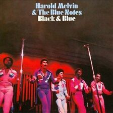 Black And Blue by Harold Melvin & the Blue Notes (CD, Sep-2010, BBR (UK))