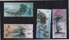 China HONG KONG 2003 Miniature Landscapes Stamps
