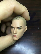 "1/6 Scale Holly Monk Head Sculpt Model For 12"" Male Action Figure VC Man Body B."
