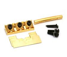 "Gold Gotoh Floyd Rose® (R4) 1-11/16"" Locking Guitar Nut Bottom Mount GHL-1GG"