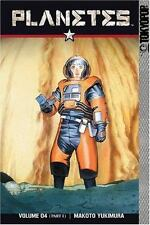 Planetes: Volume 4: Part 1-ExLibrary