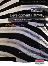 IPRO Certificate for IT Practitioners - Software Development Level 2: With Visua