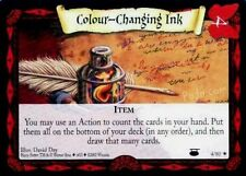 Harry Potter TCG Diagon Alley Colour-Changing Ink 4/80